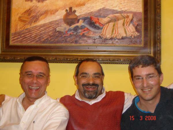 Curso de Oclusión Málaga 2008